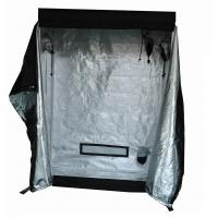 Wholesale sliver reflective Custom 600D Mylar Grow tent indoor hydro Grow Room for vegetable from china suppliers