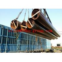 Wholesale 600grit Polished Welded Stainless Steel Pipe For Decoration 201 / 304 / 410 / 430 Grade from china suppliers
