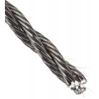 Buy cheap 3x7 Hollow Core 316 stainless steel wire rope for anchor mooring , salvage operations from wholesalers