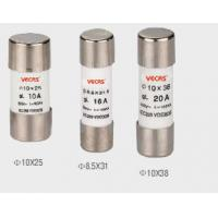 Wholesale Miniature HV fuse switch / High Rupturing Capacity Fuse for home from china suppliers