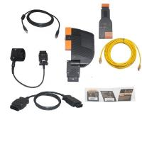 Wholesale BMW ISIS ICOM Auto Diagnostic Tools With Software 10/2013 from china suppliers