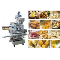 Wholesale Industrial Cake Making Machines Large Capacity 20L Filling Easy Operating from china suppliers