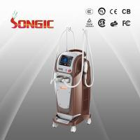 Wholesale RF IPL Laser skin elastic and glossy Beauty Equipment, permanent Skin Rejuvenation Machine from china suppliers