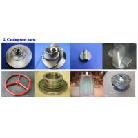 Wholesale Precision CNC Machining Service Auto Engine Valve Guide Spare Parts VG2600040113 from china suppliers
