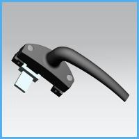 Buy cheap Roto style handle for door from wholesalers
