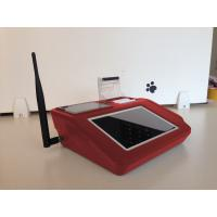 Wholesale Built - in RFID NFC Android POS System for Retails Shop / Shopping Mall from china suppliers