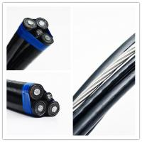 Wholesale High Voltage Insulated Aluminum Wire Underground Power Cable DIN Standard from china suppliers