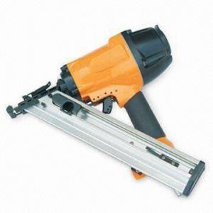 Wholesale Strip Nail Gun with 32 to 64mm Nail Length and 100 Nails Capacity from china suppliers