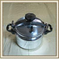 Wholesale Stainless Steel Pressure Cooker (CL1D-HTX262) from china suppliers