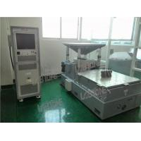 Wholesale LABTONE Vibration Shaker Table Systems With MIL-STD / AS 9000 Standard from china suppliers