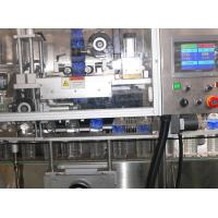 Wholesale 480kg High Efficiency Full Automatic Labeling Machine With Stainless Steel Material from china suppliers
