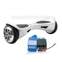 Wholesale Fashion 2 Wheel Electric Standing Scooter , Two Wheel Standing Rider With Bluetooth from china suppliers