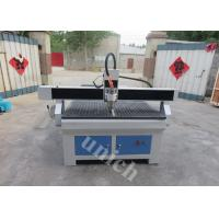 Quality LXG1224  vacuum table 3 Axis cnc router for wooden door , MDF, plywood for sale