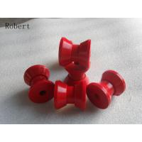 Wholesale Custom Molded Polyurethane Bushings Kit For Packing Machine Erosion Resistant from china suppliers