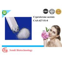 Wholesale 99% Progesterone Ethynodiol diacetate CAS 297-76-7 for Female Disease Treatment from china suppliers