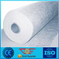 Wholesale e glass chopped strand fiberglass mat from china suppliers