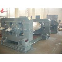Wholesale Alloy chilled cast iron Open Mill for Plastic And Rubber , roll milling machine from china suppliers