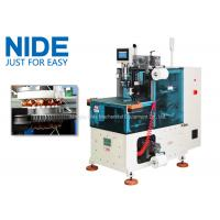 Wholesale Automatic Stator Lacing Machine ( Stator Coil Lacer ) With PLC Control from china suppliers
