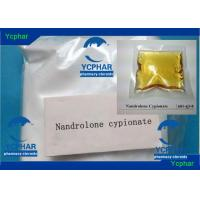 Wholesale Dynabols Nandrolone Steroid 17 B Ester Nandrolone Cypionate CAS 601-63-8 from china suppliers