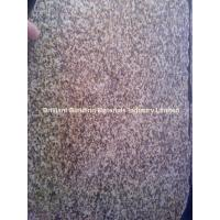 Wholesale Tiger Skin Yellow Granite Big Slab, Natural Yellow Granite Slab from china suppliers