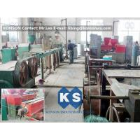 Wholesale Customized PVC Coating Machine Line Hexagonal Wire Netting Coated PVC PE Production Line from china suppliers