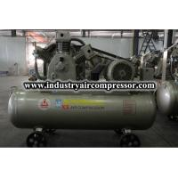Wholesale 380V Lubrication Oilless Industrial 3 Phase Air Compressor For Pneumatuic Lock 12 Bar from china suppliers
