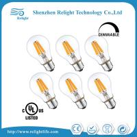 Wholesale 8 Watt 700 Lumen 2700K E26 A19 Dimmable LED Bulb Soft White With UL Listed from china suppliers