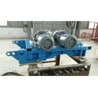 Wholesale Honeywell 2700kg Customized Cage Hoisting Equipment In Construction Reduction Ratio 1 / 16 from china suppliers