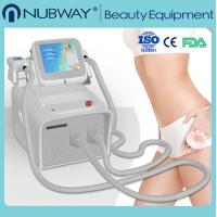 Wholesale Portable Fat Freezing Machine Home Use Cryolipolysis body slimming machine from china suppliers