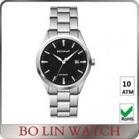 Wholesale Citizen Casual Mens Quartz Watch With Stainless Steel Strap 40mm Size from china suppliers