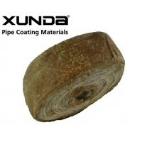 Wholesale Brown Color Marine Hatch Cover Anti Corrosive Tape from china suppliers