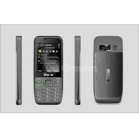 Wholesale  Dual SIM Slim Mobile Phones 500mAh with Four frequency   from china suppliers