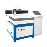 Wholesale Automatic CNC Glass Cutting Machine With High Density Waterproof Table Panel from china suppliers