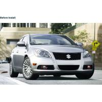 Quality Suzuki Kizashi front fog lamp replacement LED DRL daytime running lights for sale