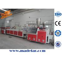 Wholesale PVC Four  Pipe Production Line from china suppliers