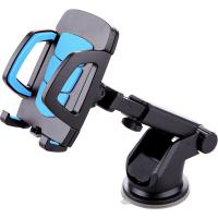 Wholesale Long Neck One Touch Phone Holder For Car Dashboard Windshield Mount from china suppliers