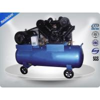 Wholesale Super Silent Piston Electric Air Compressor Energy Save 380V / 3PH / 50HZ from china suppliers