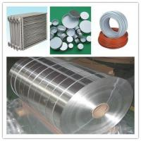 Wholesale Cladding Aluminium Foil Roll With 4343 / 3003 + 1.5% Zn / 4343 Temper H14 from china suppliers