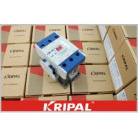 Wholesale 85 Ampre 3 Pole IEC Magnetic Power Contactor For Motor Circuit Protection from china suppliers