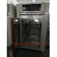 Buy cheap White Cold Rolled Steel Big Size & High Temperature Drying Oven Machine Lab Testing Equipments from wholesalers