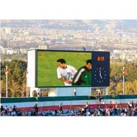 Wholesale P16 Outdoor Led Perimeter Display Screens For Sports Stadium from china suppliers