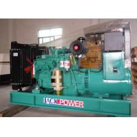 Wholesale 520KW / 650KVA Cummins Diesel Genset , Air Cooling , Electronic from china suppliers