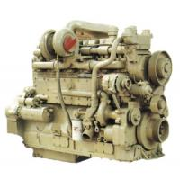 Wholesale 448kw Cummins Marine Diesel Engine For Auxilary Marine Diesel Generator from china suppliers