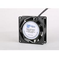 Wholesale 380V Industrial AC Cooling Fan IP44 , 80 x 80 x 25mm Equipment Cooling Fans from china suppliers
