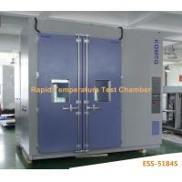Wholesale Hot Cold Impact Test Machine For Rapid Temperature Test from china suppliers