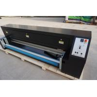 Buy cheap Uniform Speed SR 1600 Dye Sublimation Roll To Roll Heater Color Fixation Unit from wholesalers