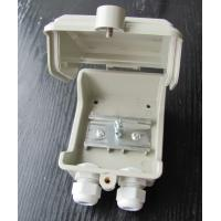 Wholesale Two Pair Fireproof PC Plastic Network Distribution Box Outdoor or Indoor from china suppliers
