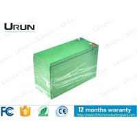 Wholesale 21Ah 12V Solar Energy Storage Battery For Solar Lights , Energy Storage from china suppliers
