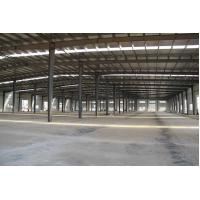 Wholesale ISO Standard Agricultural Steel Framed Buildings Grey Paint Surface from china suppliers