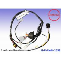 Wholesale Front Car Alarm Wire Harness Automotive GXL 10AWG 14 Pin Socket  PVC Roof Protect from china suppliers